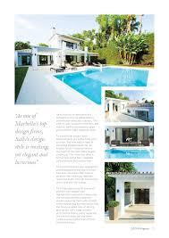 100 english home design magazines press a shade above milk