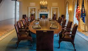 The Presidential Cabinet Little Rock Guest Guide