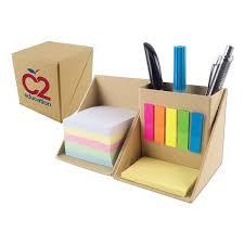 Origami Desk Organizer Origami Memo Cube Item Dp 3005 Imprintitems Custom