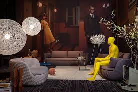 Moooi Sofa Moooi New Sofas Collection For Living Room I Lobo You Boca Do