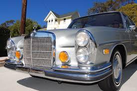 mercedes california california mercedes 280 se for sale photos technical