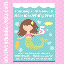 cool party invitations natural homemade swimming party invitation ideas party dress