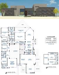 Adobe Style Home Plans Best 20 Courtyard House Plans Ideas On Pinterest House Floor