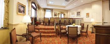 groups and wedding venue in new york new york event space meeting room