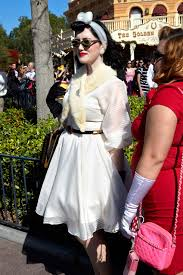 what is dapper day disneyland time machine with dapper day papermag
