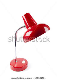 Red Desk Lamp by Desk Lamp Isolated Stock Images Royalty Free Images U0026 Vectors