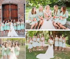 Mint Green Wedding Inspired Collections For Mint Green Themed Wedding Party