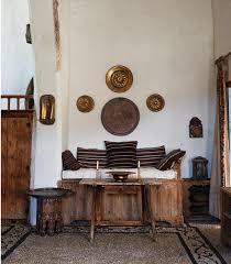 Interior Home by Design Magnate Jasper Conran U0027s Greek Vacation Home Wsj