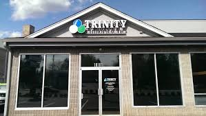 Roof Doctor Louisville by Trinity Chiropractic 10101 Taylorsville Rd 101 Louisville Ky