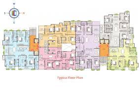 bca floor plan arpan residency flats for sale in arpan residency at patrakar