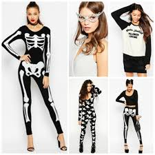 Halloween Skeleton Bodysuit Tbt When We Were Birds