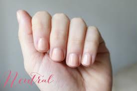 bridal beauty 6 sweet u0026 simple nail trends lauren conrad