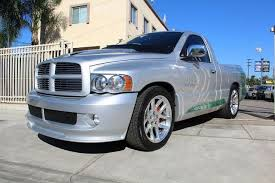 dodge ram srt 10 used 2005 dodge in los angeles dodge ram srt 10 for sale in los