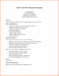truck driver resume sample 6 truck driver resume sample budget template letter