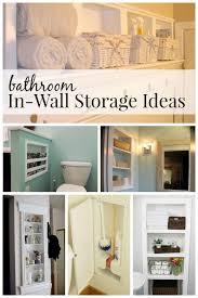 bathroom wall shelf ideas wall units best of wall storage ideas bathroom in wall storage