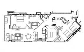United Center Floor Plan Hilton Grand Vacations Club At Anderson Ocean Club In Myrtle Beach