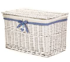 White Laundry Hampers by Bathroom Interesting Laundry Hamper With Lid For Clothes In