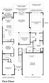 wyndham branson at the meadows floor plans regency at flanders the bronson home design