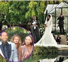 kevin hart wedding more pics from kevin eniko hart s filled wedding the