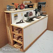 woodworking projects for beginners workshop organization