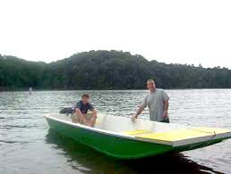 Wooden Boat Plans Free Downloads by How To Build A Flat Bottom Wooden Boat Plans Diy Free Download
