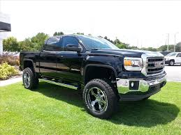 lifted gmc 2015 2015 gmc sierra lifted white afrosy com