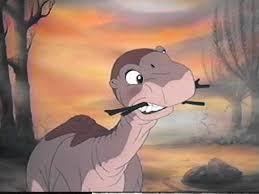 gabriel damon littlefoot voice land 1988
