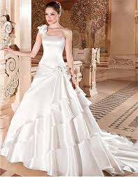wedding dresses shop online 2015 empire one shoulder wedding gown vestido de noiva ruched