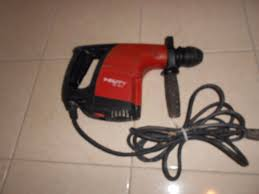 hilti te 16 c rotary hammer drill and chipping hammer u2022 224 95