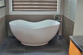 bathroom exciting merola tile wall with cozy kohler bathtubs and