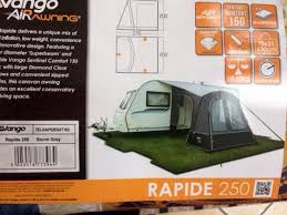 Caravan Awning Carpet The Camping And Caravanning Club Classifieds All