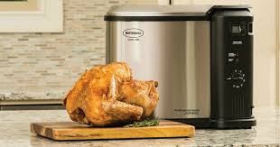 butterball xl masterbuilt butterball xl electric fryer only 87 19 shipped