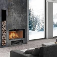 contemporary fireplaces shape contemporary the modern fireplaces