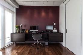 couleur bureau comment choisir la couleur des murs de votre bureau bricobistro