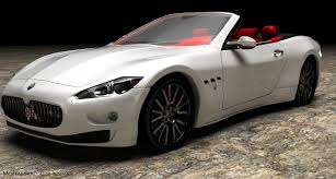 maserati granturismo red interior maserati gran turismo white by nitrofreeze on deviantart