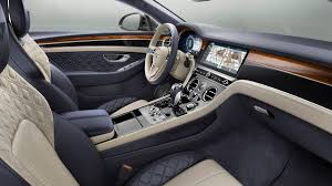 bentley gtc interior gallery 2019 bentley continental gt interior revealed autoweek