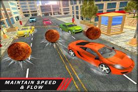 chained cars real car crash racing free download of android