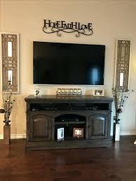 mirror cabinet tv cover tv mirror diy on the wall vintage brown furniture diy mirror cabinet