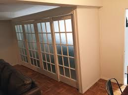 temporary bedroom walls 1 wall 2 rooms room dividers compression