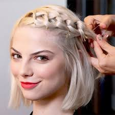 lob hairstyles wedding hairstyle ideas for the lob brides
