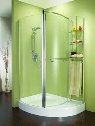 bathroom shower enclosures ideas the ideas of small bathroom shower stalls useful reviews of shower