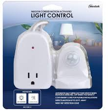 Westek Find Offers Online And by Amazon Com Westek Mlc12bc 4 Indoor Plug In Corded Motion