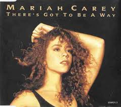 cd singles carey there s got to be a way album version