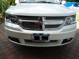 Dodge Journey 2010 - benzisaspen 2010 dodge journeyr t specs photos modification info