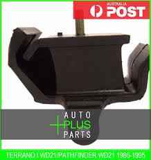 fits nissan terrano i wd21 pathfinder wd21 front engine mount