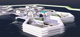 Architectural Design Architectural Design Contest U2013 The Seasteading Institute