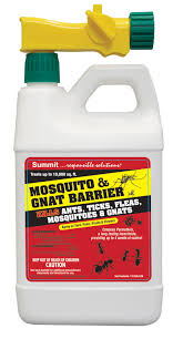 Mosquito Spray For Backyard by Summit Chemical Company Mosquito And Insect Control Products