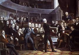 helped write the federalist papers the great compromise of 1787 how the compromise of 1850 helped delay the civil war