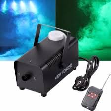 Halloween Fog Machine U King Lazada Ph