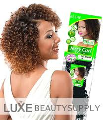 crochet hair beshe multi pack jerry curl crochet braid fastest shipping